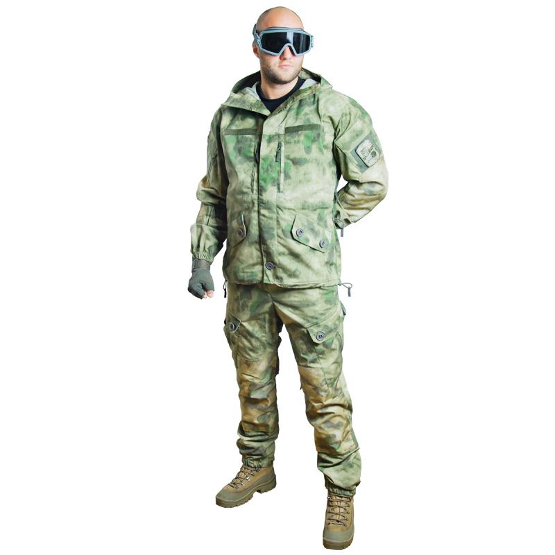 Т-1М A-TACS FG